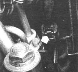 5.5 Радиатор - снятие и установка
