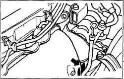 1.3 Номер двигателя Mitsubishi Colt