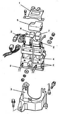 11.17 Гидромодуль Mitsubishi Pajero