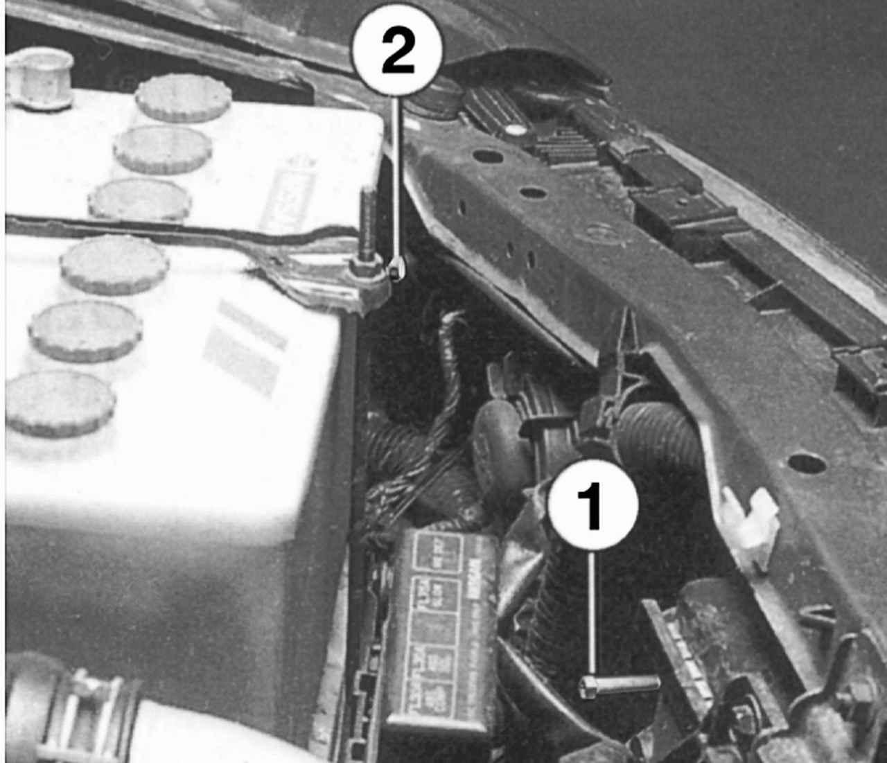 Регулировка света фар на ниссан альмера классик своими руками 59