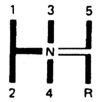 9.0 Коробка передач