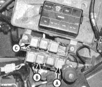 5.4 Проверка состояния вентиляторов системы охлаждения и цепей их   включения, замена компонентов