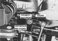 12.7.6  Обслуживание сборки рулевого механизма