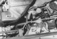 2.4 Диагностика неисправностей систем отопления и кондиционирования воздуха