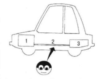 2.10.4 ПРОВЕРКА ТОПЛИВОПРОВОДОВ Nissan Qashqai