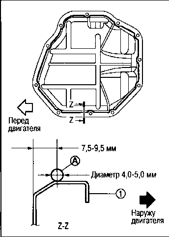 3.31.3 УСТАНОВКА Nissan Qashqai