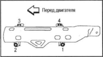 3.9.2 СНЯТИЕ Nissan Qashqai