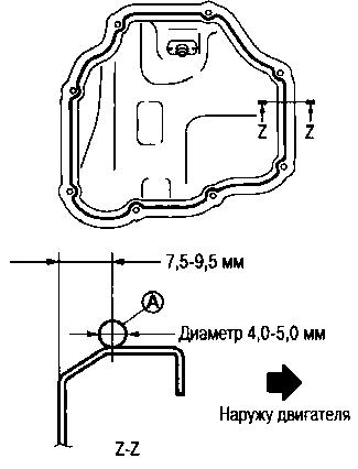 3.10.4 УСТАНОВКА Nissan Qashqai