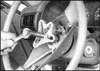 12.9 Руль Nissan Sunny