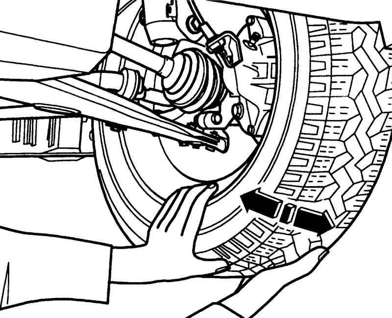 Как проверить шрус опель астра ж