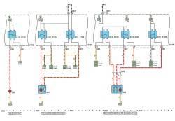 9.2 Система охлаждения двигателя (двигатели Z14XEP, Z16XEP, Z18XE и Z17DTL)