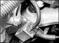 6.11 Вентиляционный клапан топливного бака (Motronic М 2.5)
