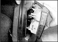 13.18 Внешние фонари Opel Astra A
