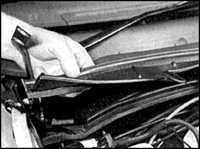 13.31 Двигатель стеклоочистителей ветрового стекла Opel Astra A