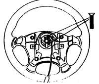 13.42 Контактный модуль воздушной подушки безопасности