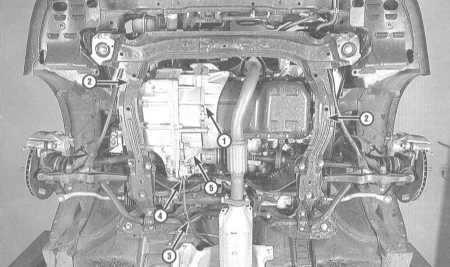 9.0 Автоматическая трансмиссия