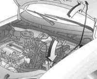 2.4 Доступ, защита Opel Corsa