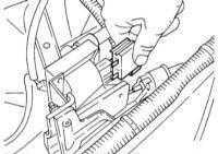 4.2 Проверка компрессионного давления в цилиндрах и параметров двигательного масла