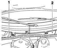 5.4.1 Системы вентиляции, отопления салона и кондиционирования воздуха