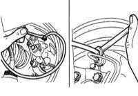 3.27 Замена тормозной жидкости