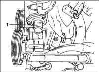 4.3 Термостат/корпус термостата