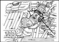 5.1.3 Система впрыска - общая информация Opel Frontera