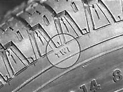 2.14 Шины и проверка давления в шинах