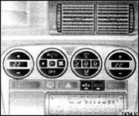 1.11 Электронная система кондиционирования воздуха