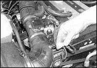 6.7 Генератор Opel Omega