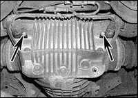 11.17 Система антиблокировки тормозов/ противобуксовочная система Opel Omega