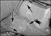12.24 Рулевой механизм Opel Omega