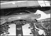 14.16 Двигатель, соединительный механизм стеклоочистителя   ветрового стекла Opel Omega
