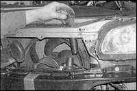 14.18 Омыватели ветрового стекла/ заднего стекла/ фар головного   света Opel Omega
