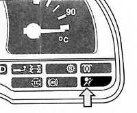 1.15 Безопасность Opel Vectra A