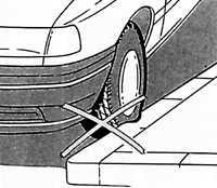 1.28 Колеса и шины Opel Vectra A