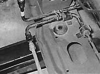 17.39 Трубы охлаждения жидкости усилителя рулевого управления