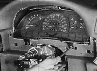 19.20 Комбинация приборов Opel Vectra A