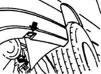 19.22 Элементы бортового компьютера Opel Vectra A