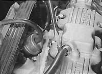 3.19.1 Снятие и установка головки блока цилиндров на двигателе в автомобиле