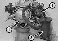 7.12 Карбюратор Opel Vectra A
