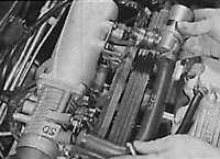 8.22 Регулятор оборотов холостого хода Opel Vectra A