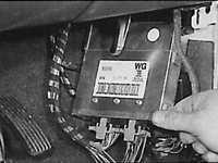 8.35 Электронное контрольное устройство (ECU)