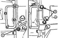14.16 Датчик температуры трансмиссионной жидкости Opel Vectra A