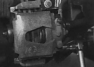 Ремонт суппорт опель вектра а своими руками 631