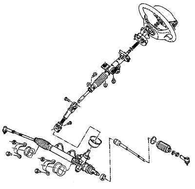 9.0 Ходовая часть Opel Vectra B