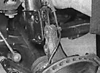 9.6 Передняя стойка Opel Vectra B