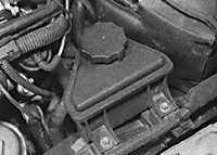 9.20.3 Дизельный двигатель 2,0 л