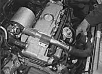3.4.6 Крышка головки блока цилиндров Opel Vectra B