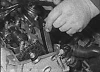 3.4.10 Цепи и звездочки Opel Vectra B