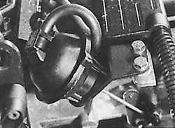 4.3.11 Система подачи воздуха ACAV (модели с 16 клапанами)